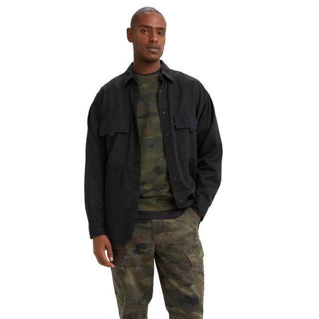 Camisa-Levi-s-Oversize-Tactical-Shirt