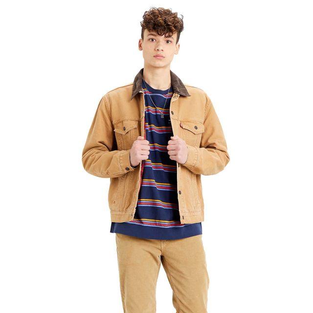 Jaqueta-Levi-s-Lined-Trucker-Jacket