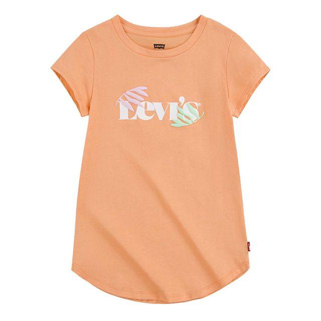 Camiseta-Levi-s-Infantil-SS-Graphic-Tee