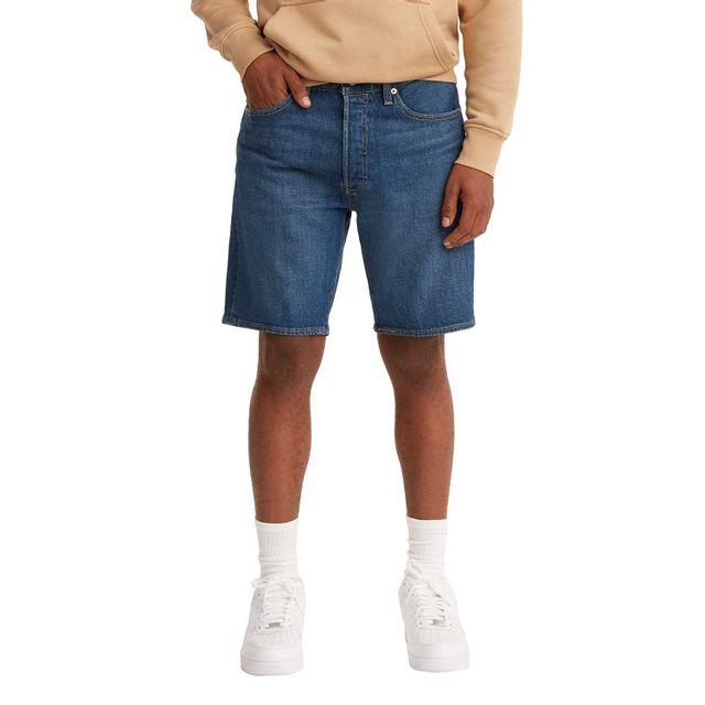 Bermuda-Jeans-Levi-s-501®-Hemmed