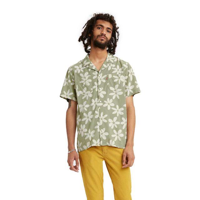 Camisa-Levi-s-Classic-Camper