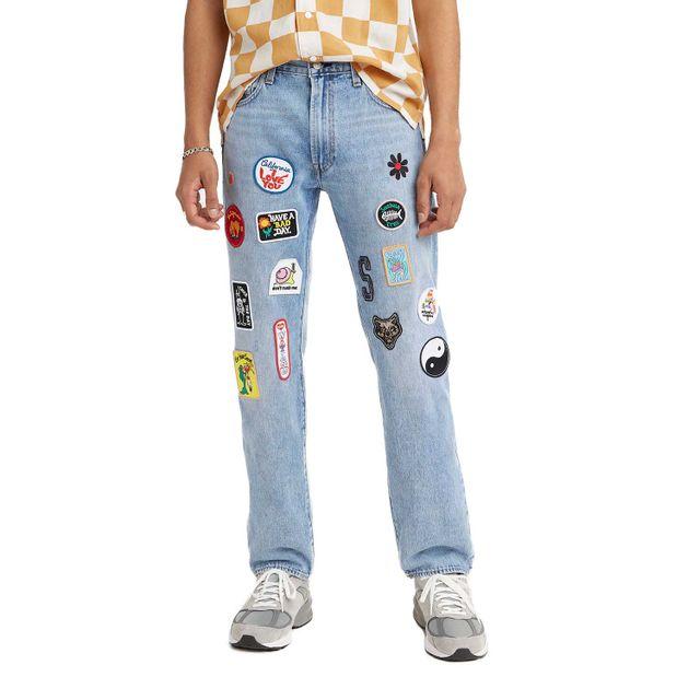Calca-Jeans-Levi-s-551Z-Authentic-Straight