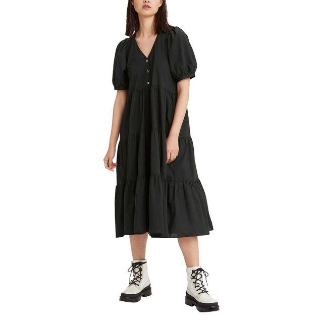 Vestido-Levi-s-Eileen-Midi