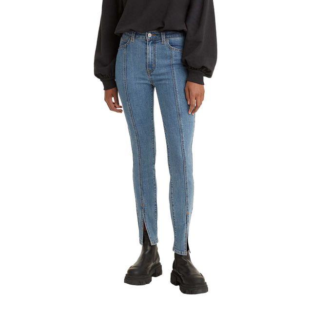 Calca-Jeans-Levi-s-721-High-Rise-Com-Fenda-na-Barra