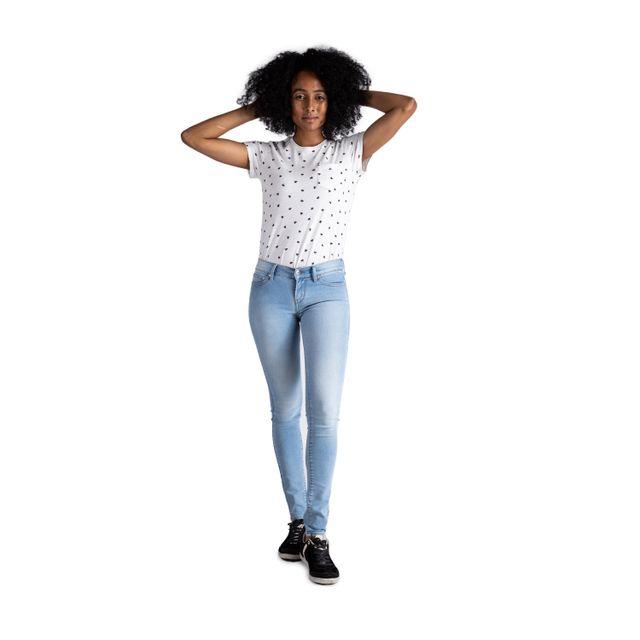 Calça Jeans Levis 711 Skinny