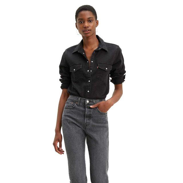 Camisa-Levi-s-Essential-Western