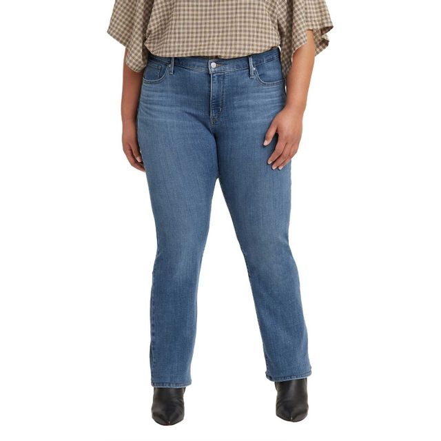 Calca-Jeans-Levi-s-314-Shaping-Straight-Plus-Size