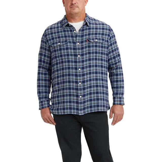 Camisa-Levi-s-Classic-Western-Big---Tall