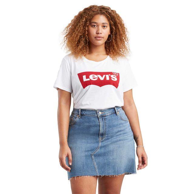 Camiseta-Levi-s-The-Perfect-Tee-Plus-Size