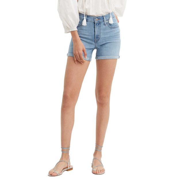 Shorts-Jeans-Levi-s-Mid-Length-Update