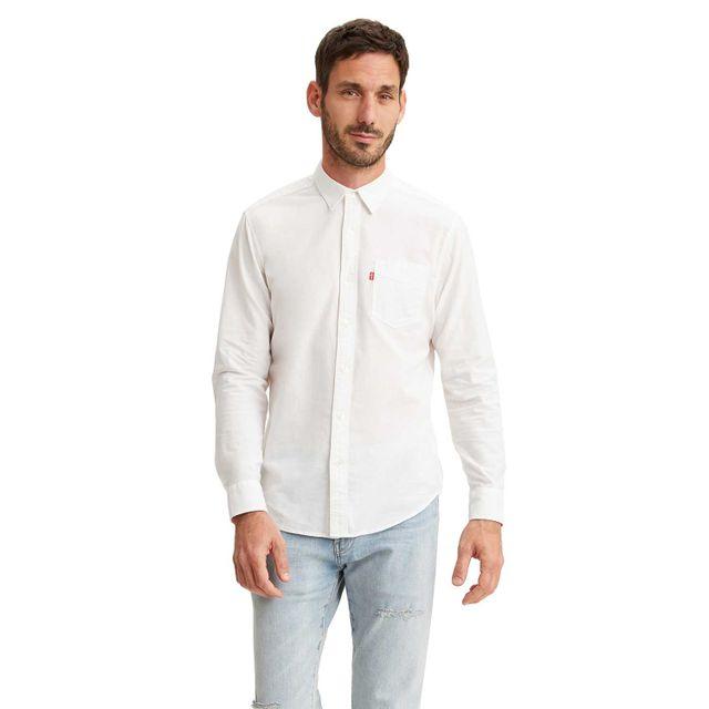 Camisa-Levi-s-Sunset-Pocket-Standard