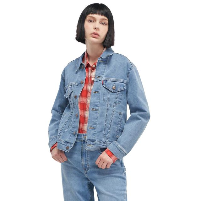 Jaqueta-Jeans-Trucker-Ex-Boyfriend