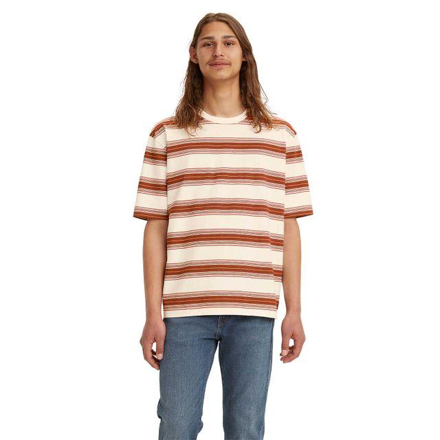 Camiseta-Levi-s-Oversized-Logo
