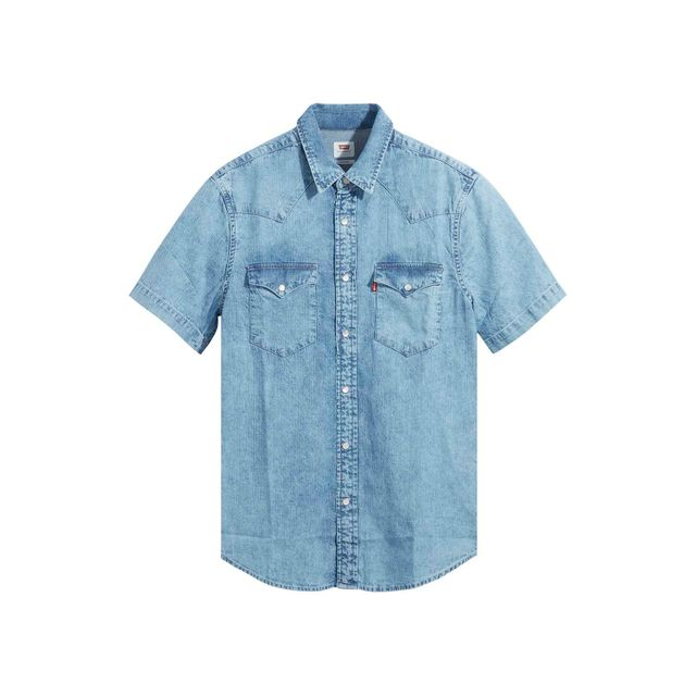 Camisa-Levi-s-Classic-Western