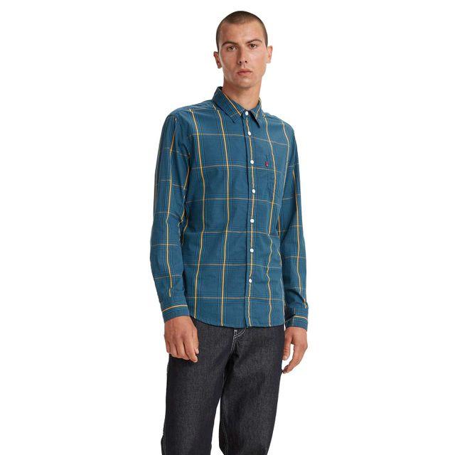 Camisa-Levi-s-Classic-Pocket-Standard