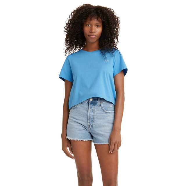 Camiseta-Levi-s-Cropped-Jordie