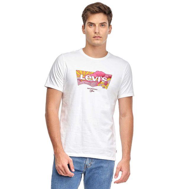 Camiseta-Levi-s-Housemark-Graphic-Tee